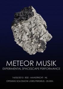 Meteor Musik Performance B32