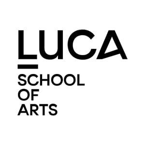 Logo-LUCA School Of Arts