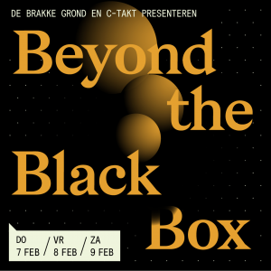 Beyond The Black Box